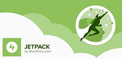 jetpack - WordPress security plugins