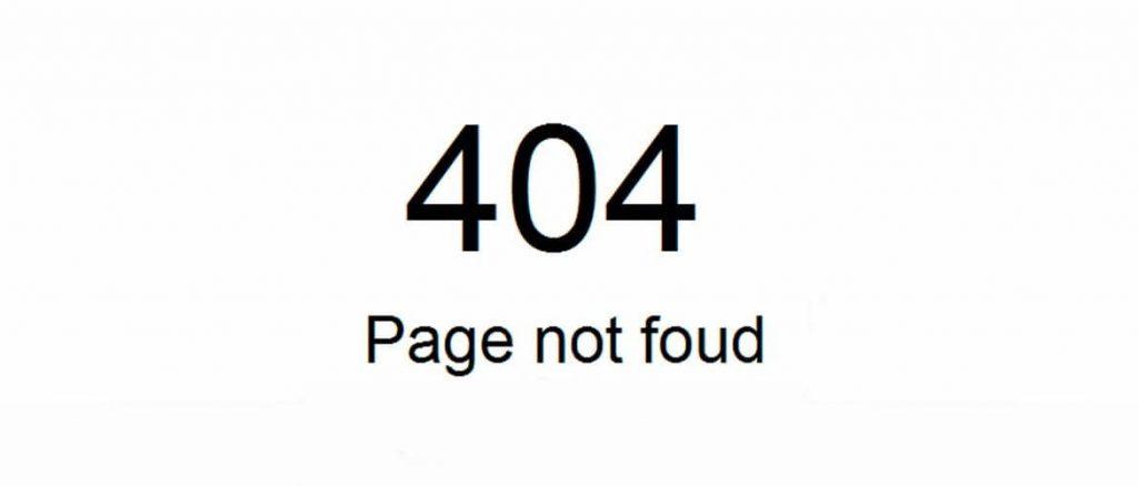 how to fix wordpress 404 error