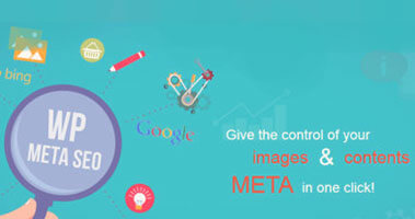 WP Meta SEO WordPress Plugin