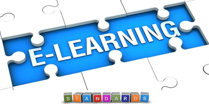 eLearning standards are important for your eLearning software