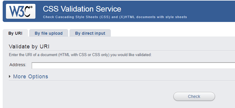 WordPress w3c validation Plugin - How to Validate a Website