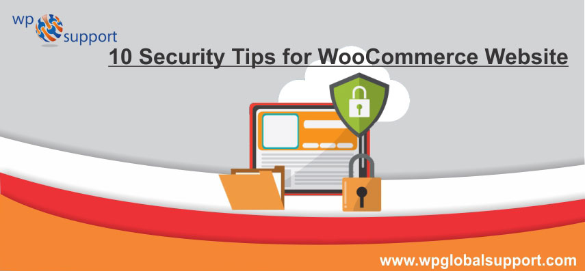 10 Security Tips for WooCommerce Website