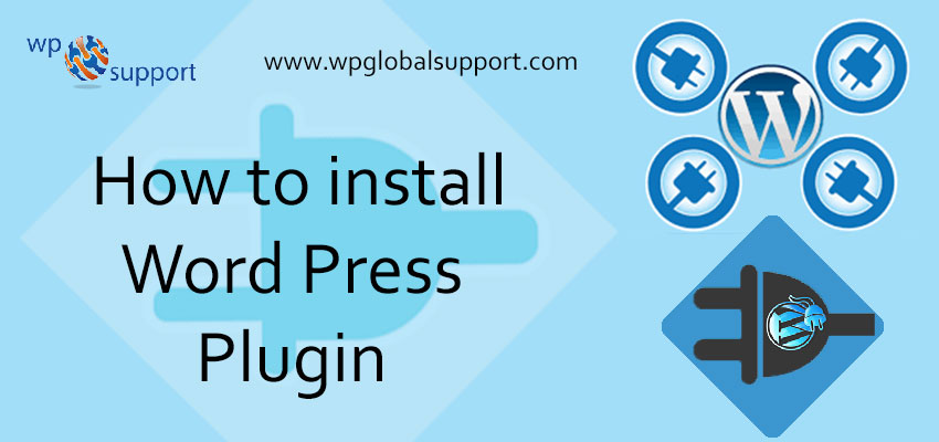 Install Plugin in WordPress