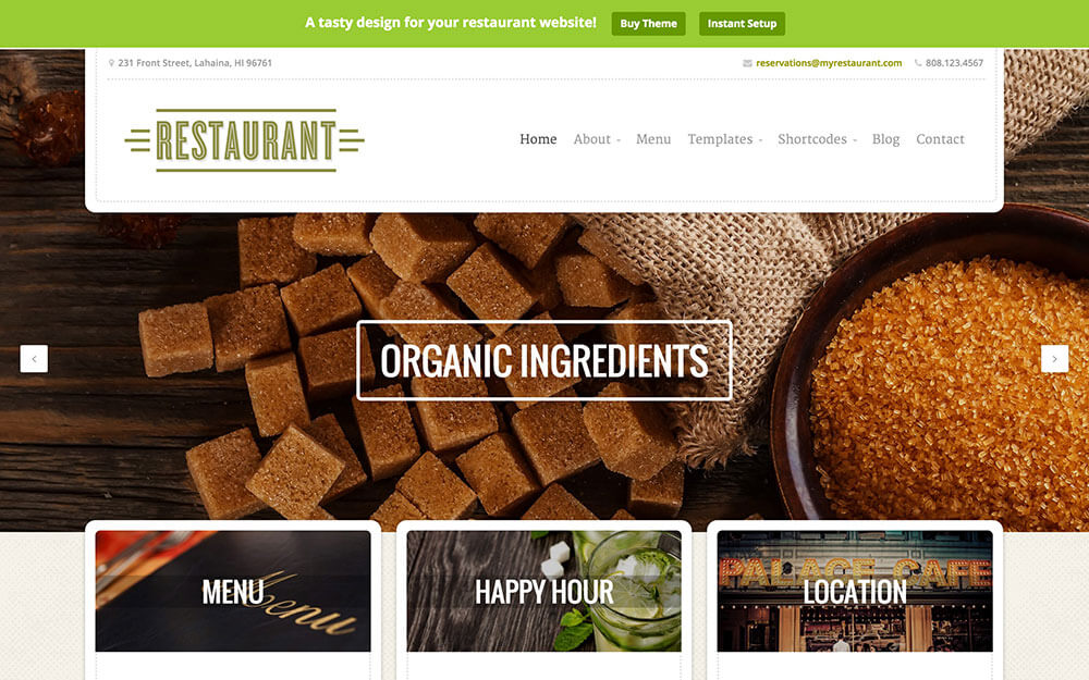 restaurant-theme