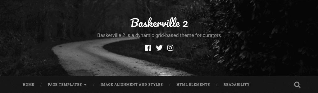 baskerville 2 theme