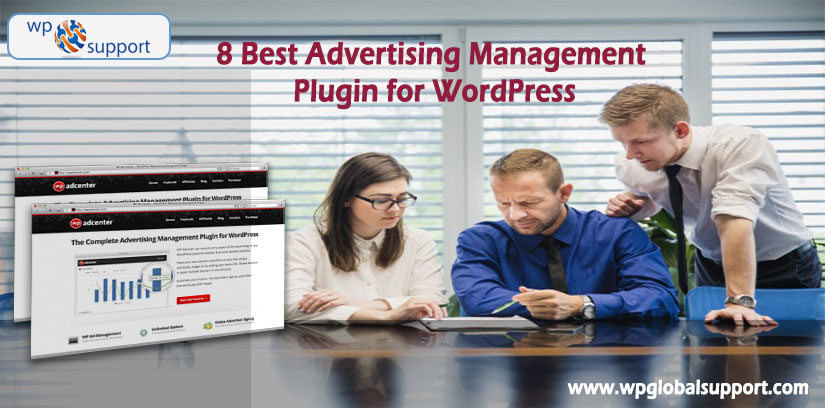 8 Best Advertising Management Plugin for WordPress