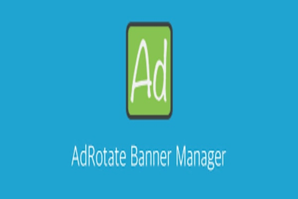 Ad Rotate banner manager plugin