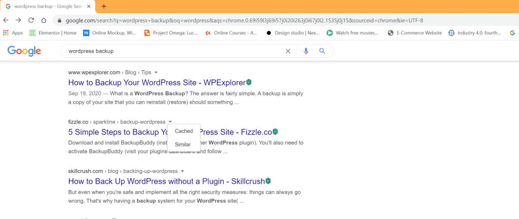 restore-wordpress-website
