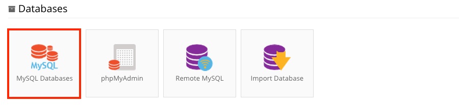 how to connect mysql database in wordpress