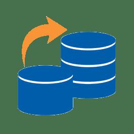 WordPress data migtaion