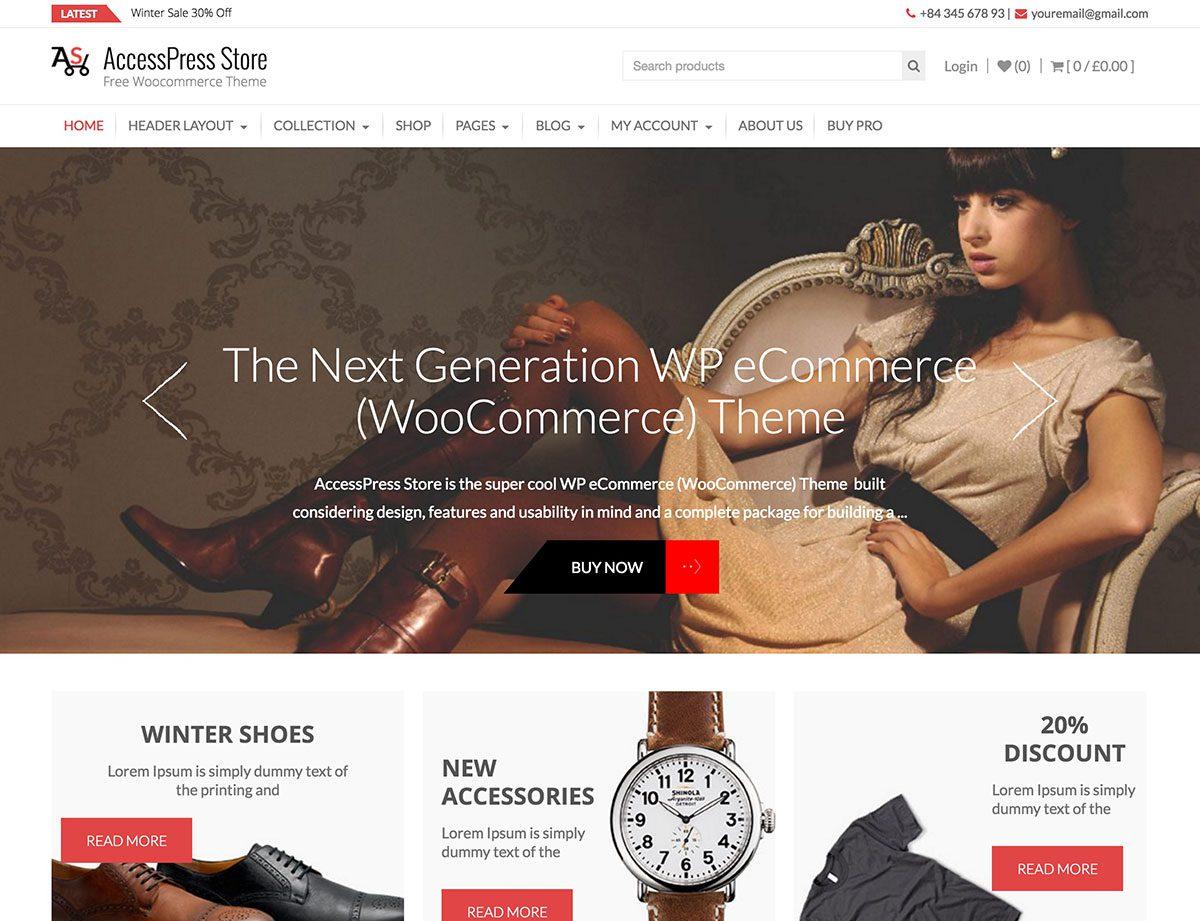 accesspress-store-free-woocommerce-theme
