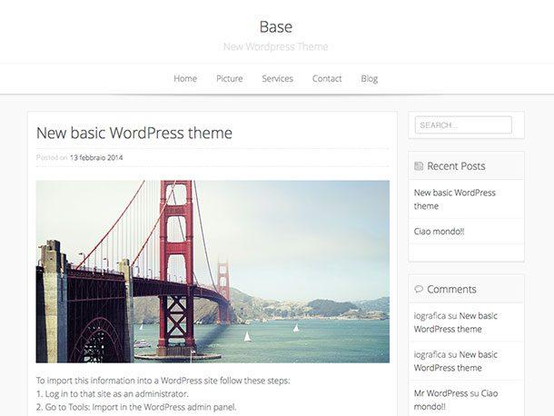 base-wp