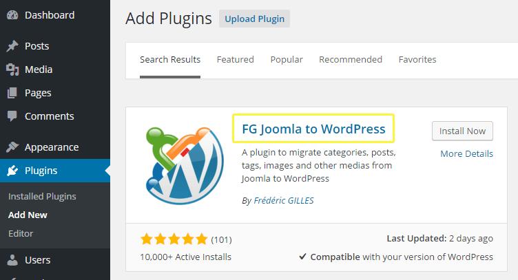 plugin-list-fg-joomla-wordpress