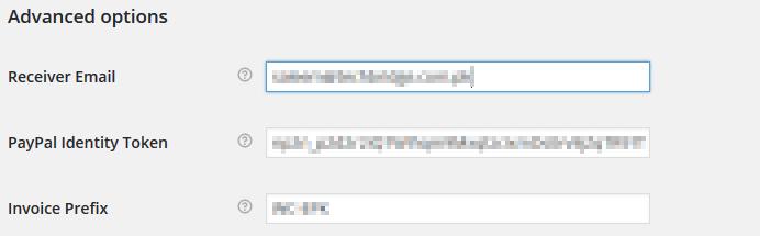 PayPal Identity Token