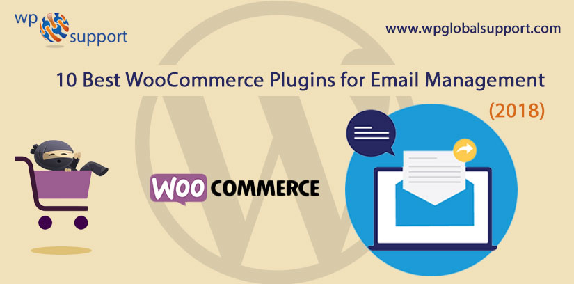 10 Best WooCommerce Plugins for Email Management (2018)