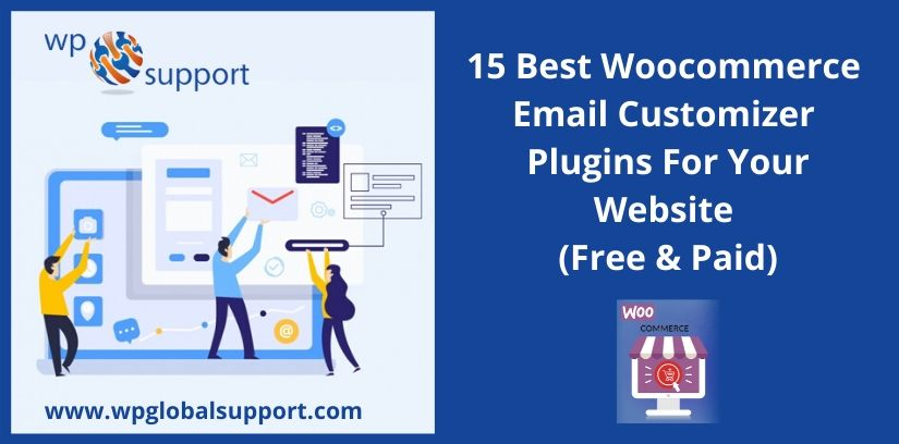 15 Best Woocommerce Email Customizer Plugins For Your Website (Free & Paid)