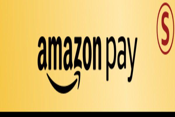 Amazon Pay payment gateway