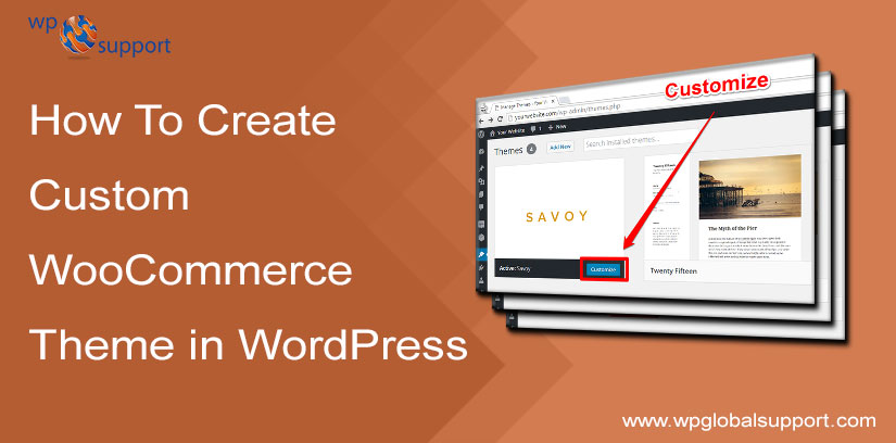 How to easily create Custom WooCommerce Theme in WordPress?