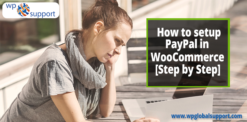 PayPal in WooCommerce