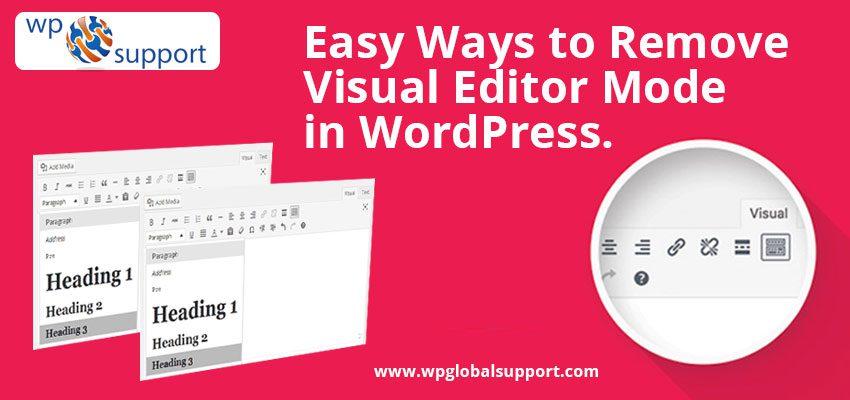 Visual-Editor-Mode-in-WordPress