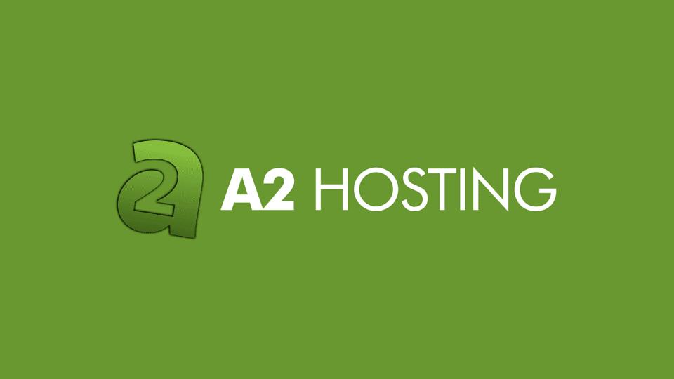 A2hosting logo