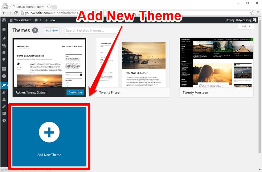 add-new-theme