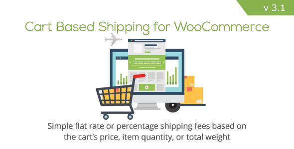 Cart based Shipping
