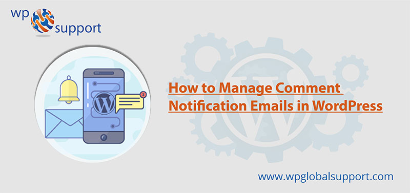 Comment Notification Emails