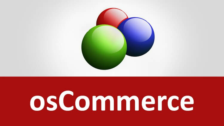 OsCommerce- WooCommerce competitors