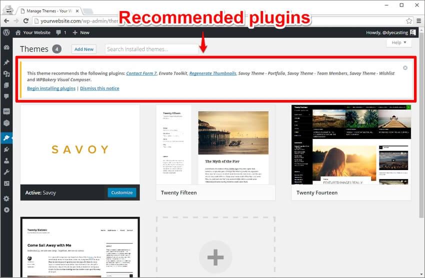 plugins-marked