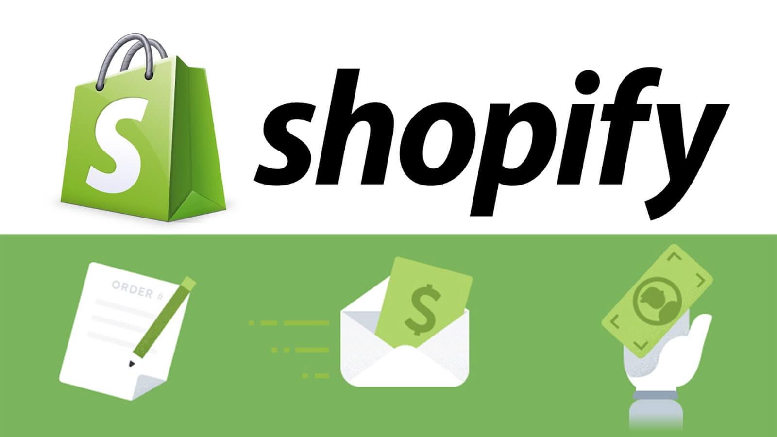 Shopify conversion