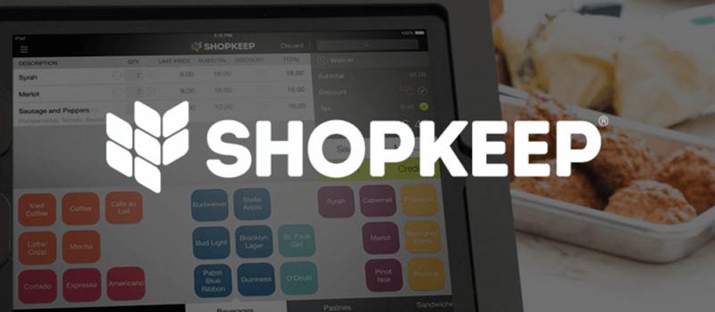 Shopkeep.