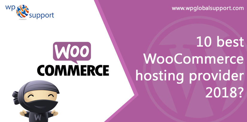10 best WooCommerce hosting provider 2018?