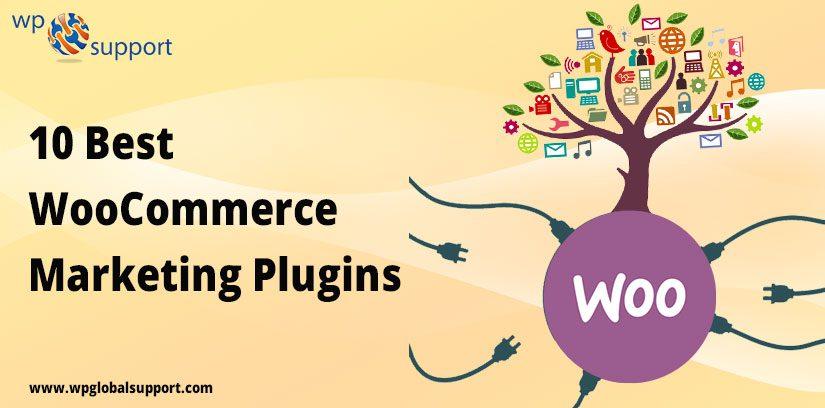 10 Best WooCommerce Marketing Plugins