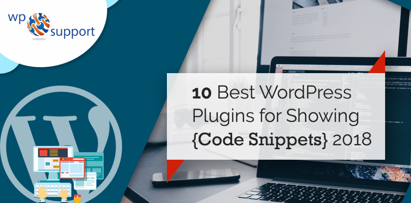 10 Best WordPress Plugins for Showing Code Snippets 2018