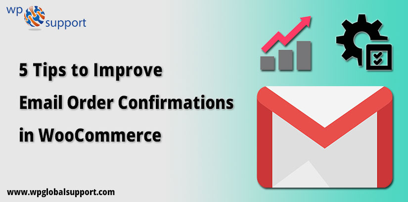 5 Tips to Improve Email Order Confirmations in WooCommerce