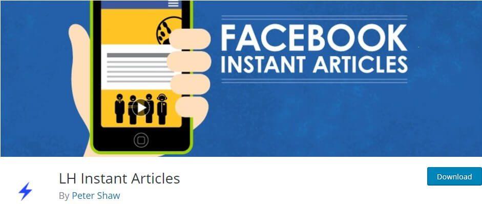 LH Instant Articles