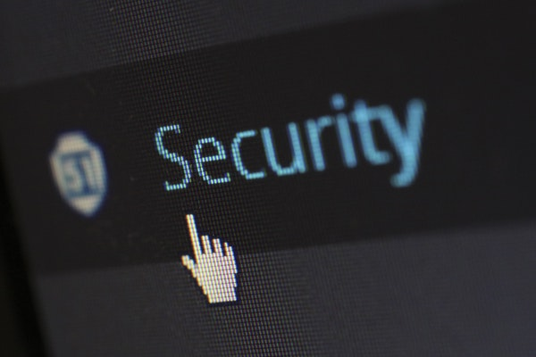 Secure online business