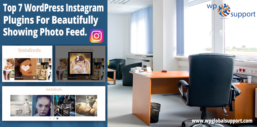 Top 7 WordPress Instagram Plugins For Beautifully Showing Photo Feed