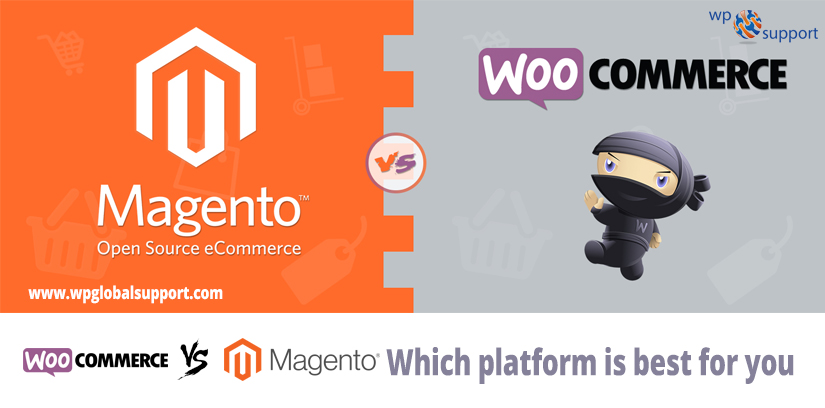 WooCommerce Vs Magento: Which platform is best for you?