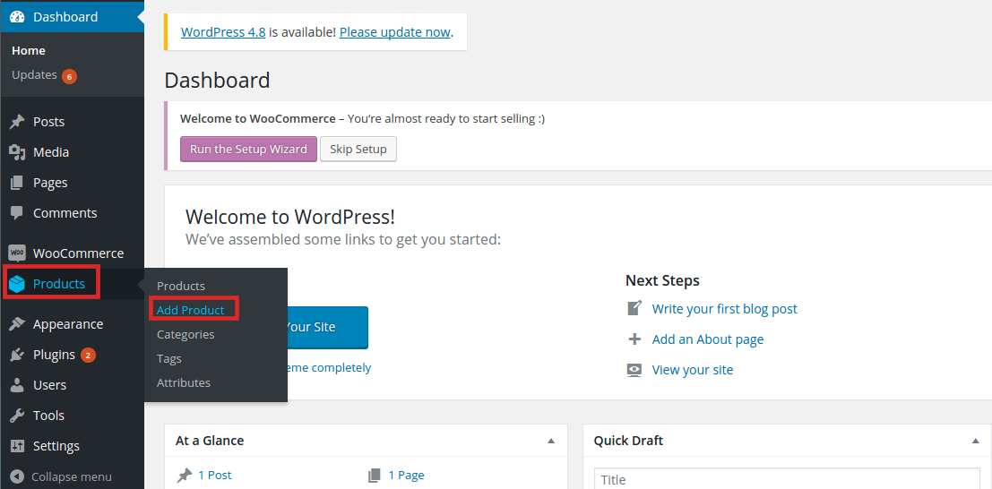 How To Add WooCommerce Product Variations: With And Without Plugins