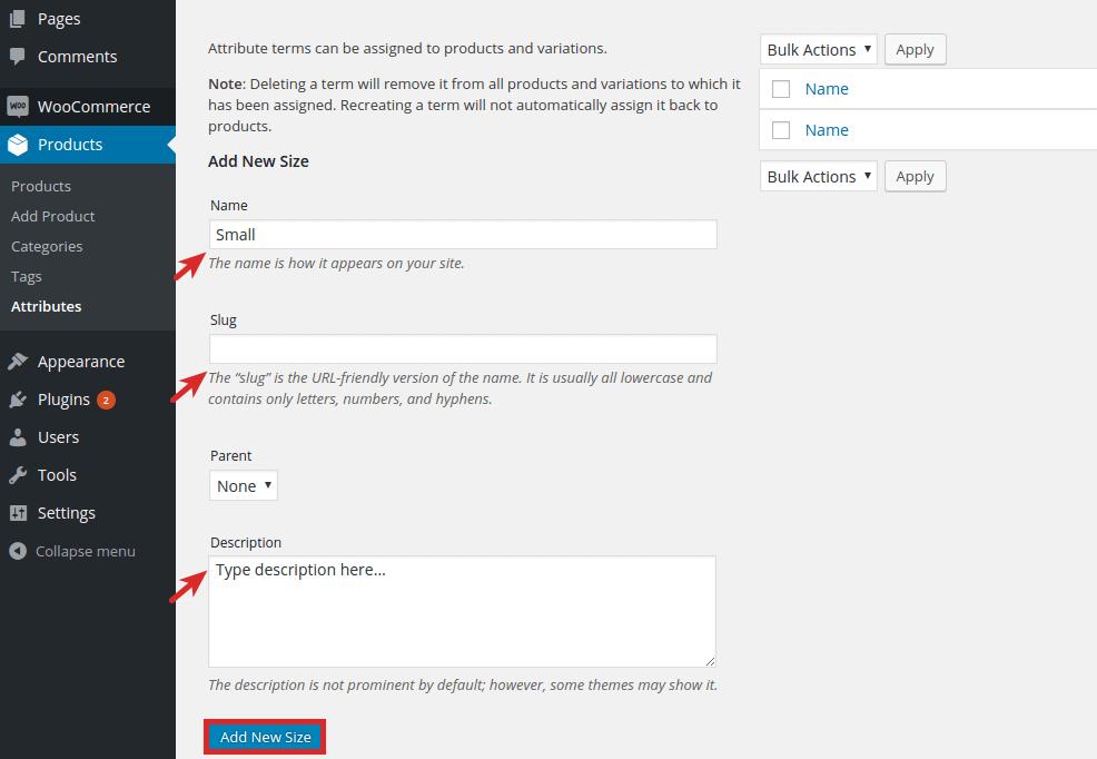 WooCommerce product variation plugin
