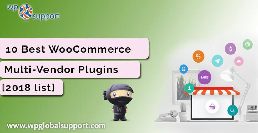 10 Best WooCommerce Multi Vendor Plugins