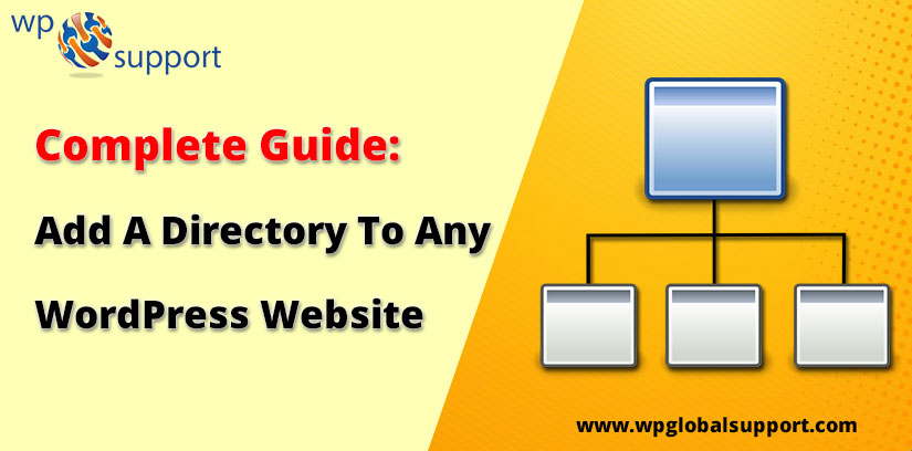 Complete Guide: Add A Directory To Any WordPress Website