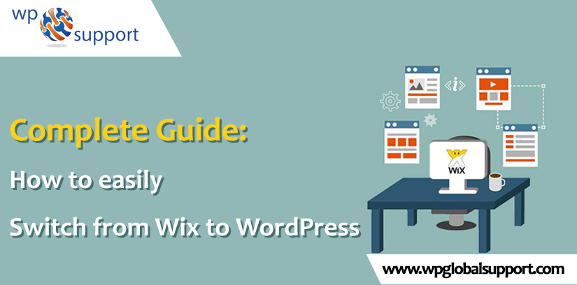 Blog page 15 of 47 wp global support have you created a website on wix but decided its time to migrate from wix to wordpress as its a more flexible platform wix is a drag and drop website publicscrutiny Choice Image