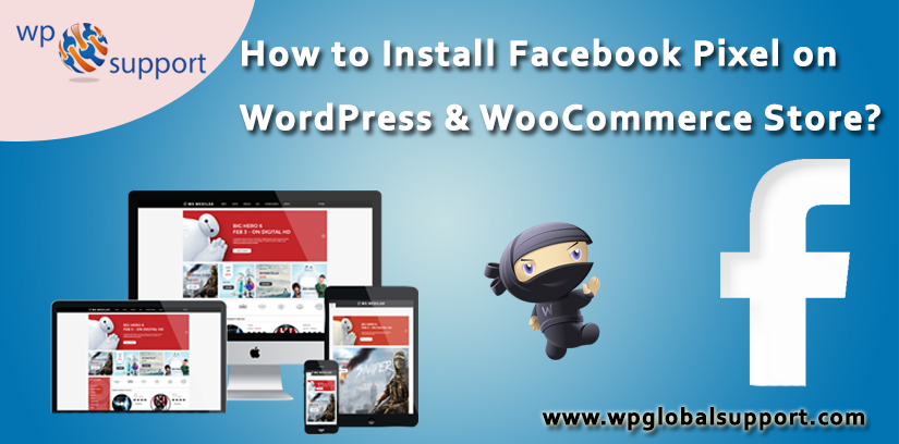 How to Install Facebook Pixel on WordPress & WooCommerce Store?