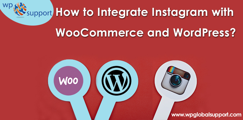 Integrate Instagram with WooCommerce and WordPress