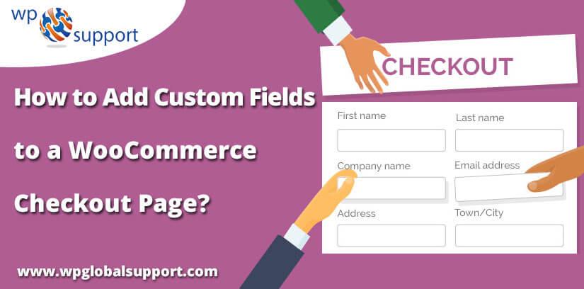 add custom fields