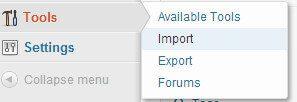 tools-import