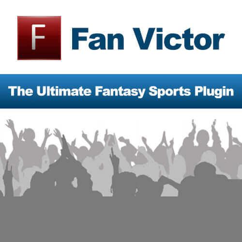 Fan Victor, WordPress Sports Plugins